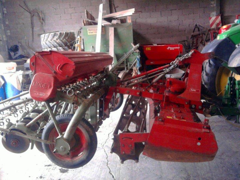 Drillmaschinenkombination des Typs Rau-Nodet KS 25, Gebrauchtmaschine in Stetten (Bild 1)