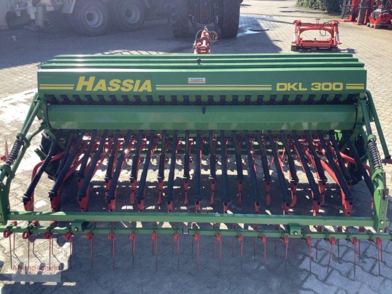 Drillmaschinenkombination des Typs Rau Cyclotiller + Drillmaschine, Gebrauchtmaschine in Blaufelden (Bild 4)