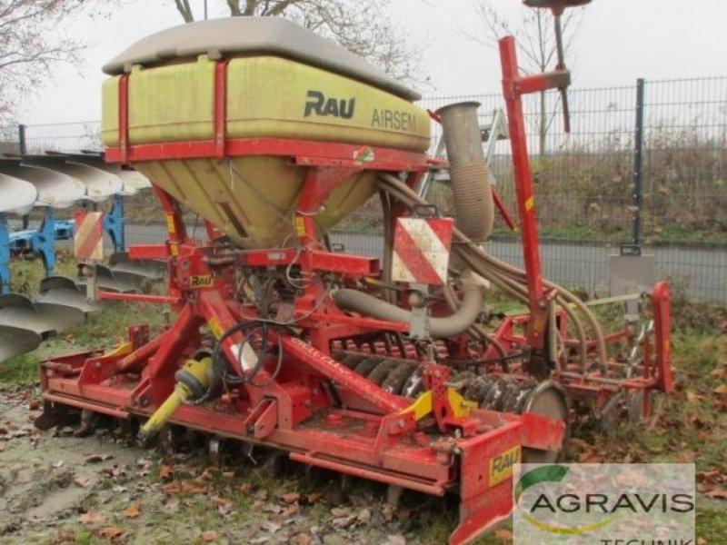 Drillmaschinenkombination des Typs Rau DRILLKOMBINATION, Gebrauchtmaschine in Warburg (Bild 1)