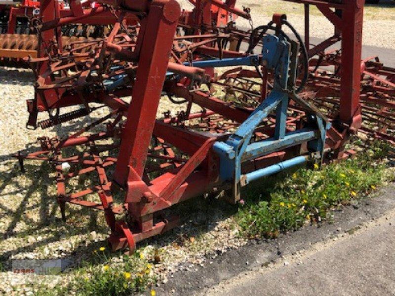 Drillmaschinenkombination des Typs Rau Kombisem, Gebrauchtmaschine in Langenau (Bild 1)