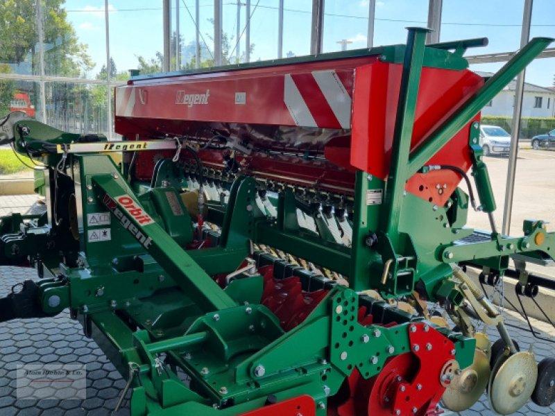 Drillmaschinenkombination типа Regent Seedstar / Orbit, Neumaschine в Tapfheim (Фотография 1)