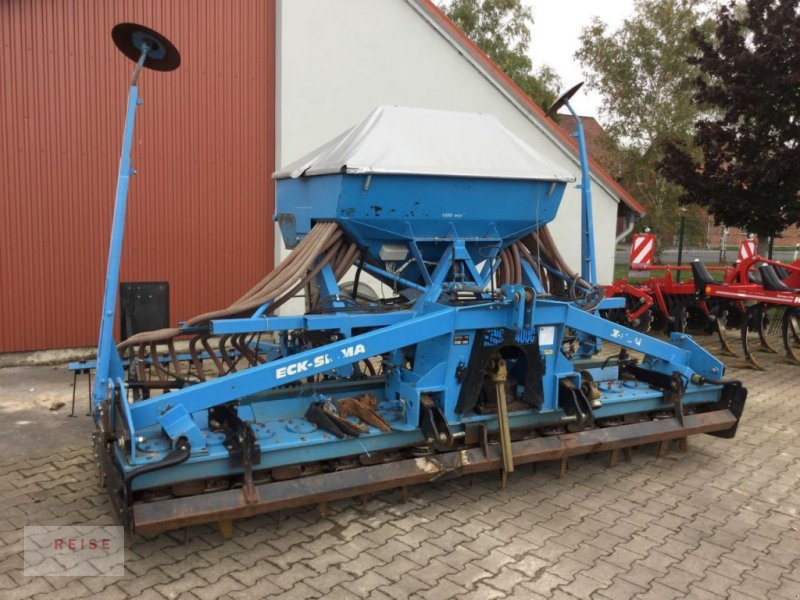 Drillmaschinenkombination типа SICMA King 4000 & AS 4000, Gebrauchtmaschine в Lippetal / Herzfeld (Фотография 1)