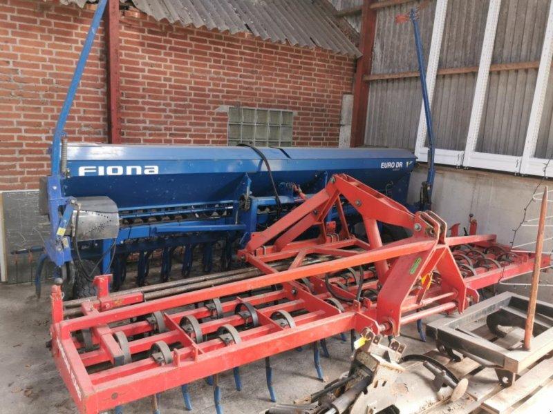 Drillmaschinenkombination des Typs Sonstige 4M MED FIONA, Gebrauchtmaschine in Give (Bild 1)