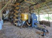 Drillmaschinenkombination tip Sonstige 8 m så/renser fra konkursbo, Gebrauchtmaschine in Herning