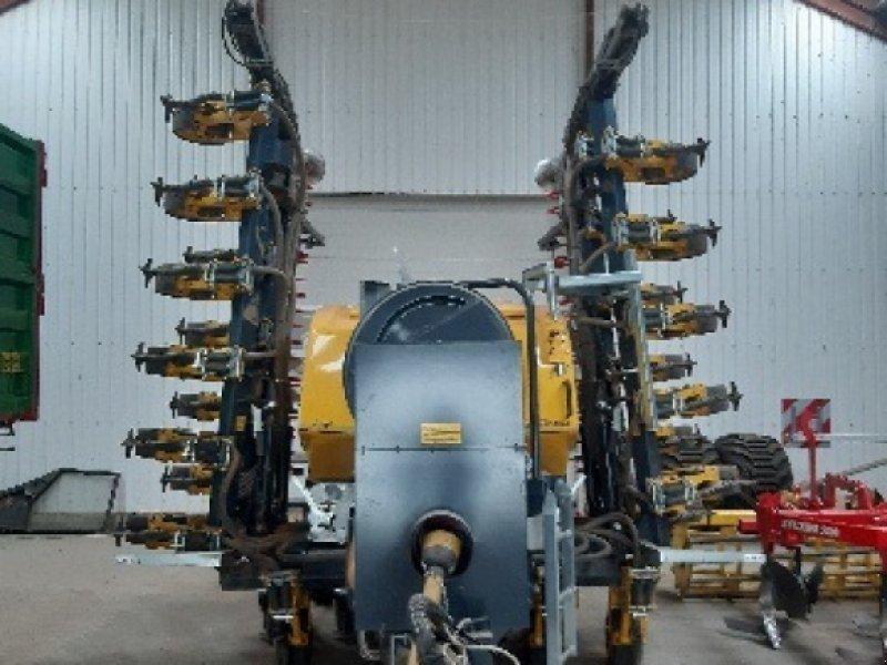 Drillmaschinenkombination a típus Sonstige 8 m så/renser, Gebrauchtmaschine ekkor: Herning (Kép 1)