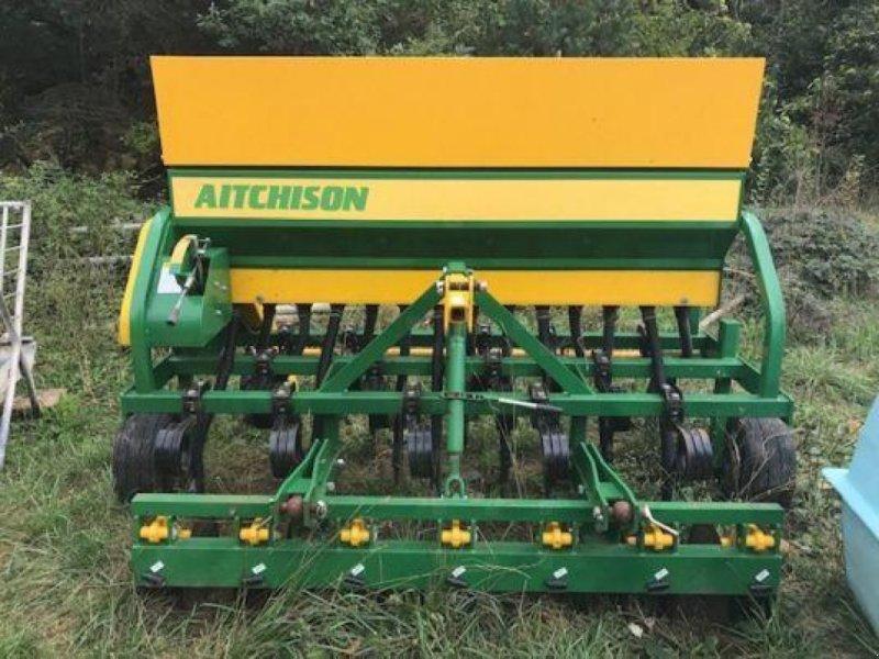 Drillmaschinenkombination типа Sonstige grassfarmer gf3014c, Gebrauchtmaschine в Carcassonne (Фотография 1)