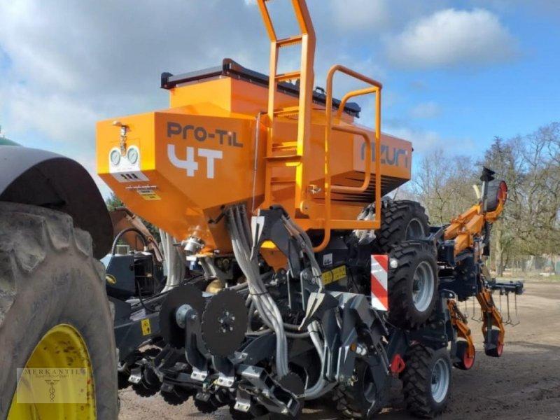 Drillmaschinenkombination des Typs Sonstige Mzuri Pro-Til 4T Getreide + Mais, Gebrauchtmaschine in Pragsdorf (Bild 1)