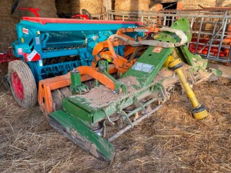 Drillmaschinenkombination des Typs Sulky a grains, Gebrauchtmaschine in CIVENS (Bild 1)