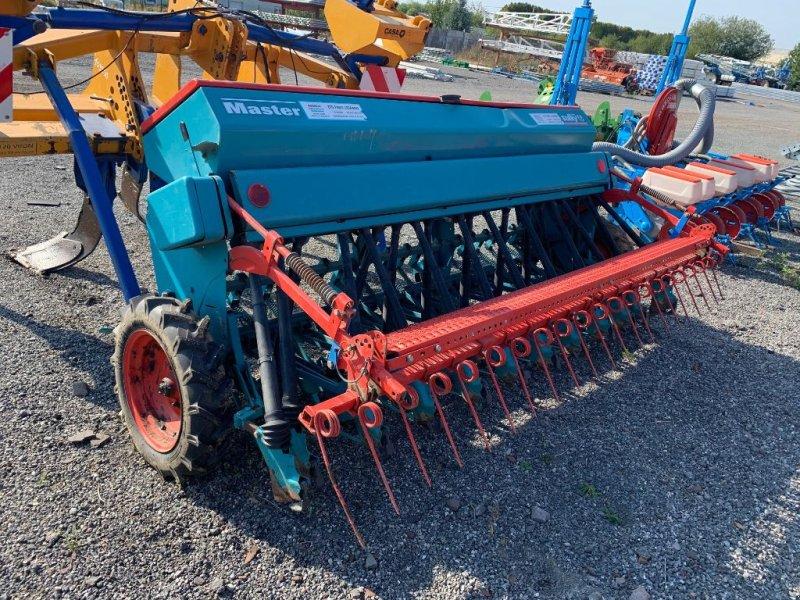 Drillmaschinenkombination типа Sulky En ligne, Gebrauchtmaschine в Ste Catherine (Фотография 1)