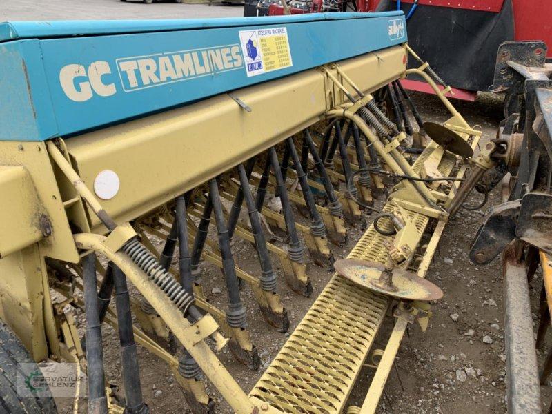 Drillmaschinenkombination of the type Sulky GC Tramlines, Gebrauchtmaschine in Rittersdorf (Picture 1)