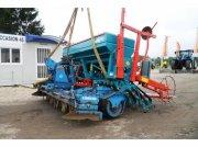 Drillmaschinenkombination des Typs Sulky Marque Herse Rotative Lemken, Gebrauchtmaschine in Bray En Val