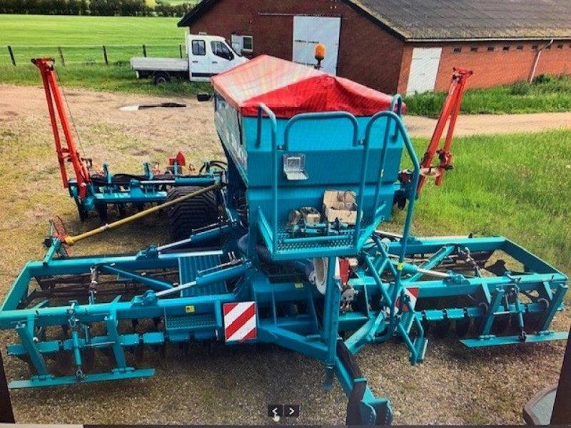 Drillmaschinenkombination типа Sulky Maxidrill TRW 6 meter, Gebrauchtmaschine в Rødding (Фотография 1)