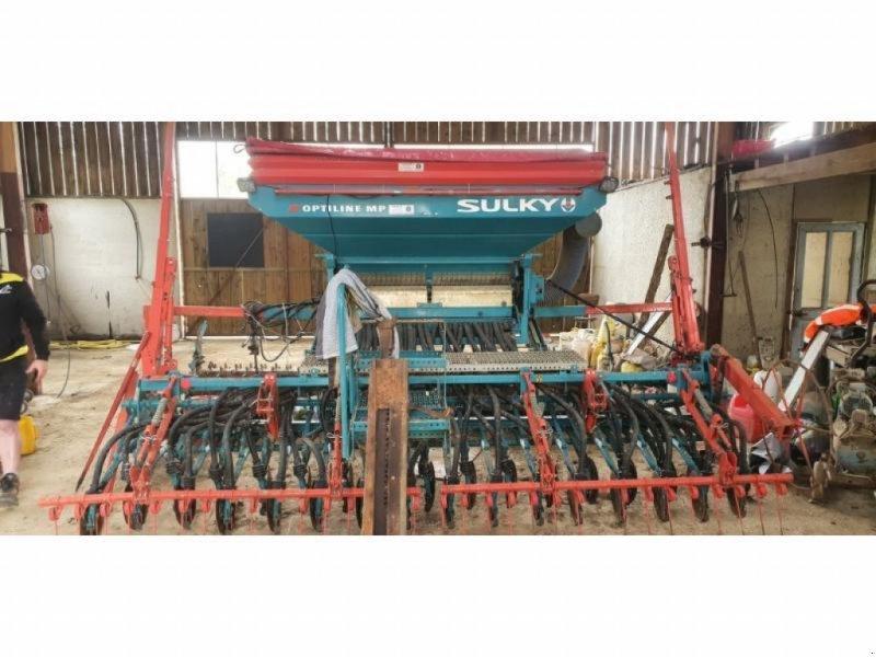 Drillmaschinenkombination типа Sulky OPTILINE-MP, Gebrauchtmaschine в CHAUMONT (Фотография 1)