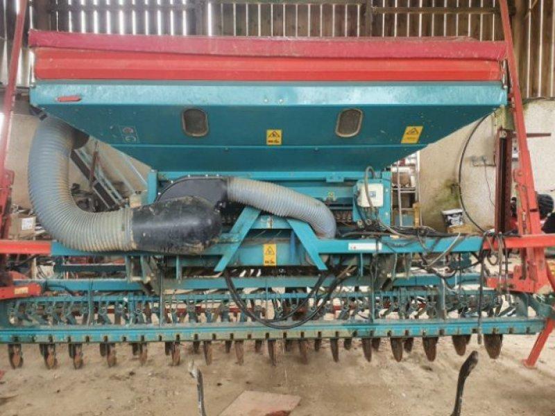 Drillmaschinenkombination типа Sulky OPTILINE MP, Gebrauchtmaschine в CHAUMONT (Фотография 1)