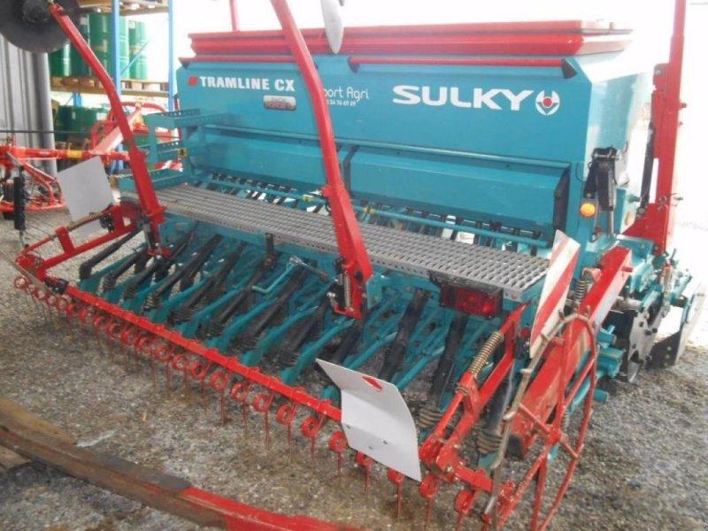 Drillmaschinenkombination типа Sulky tramline, Gebrauchtmaschine в ETREPAGNY (Фотография 1)