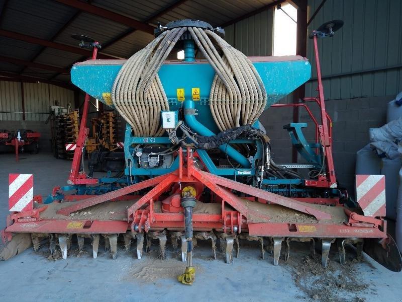 Drillmaschinenkombination типа Sulky XEOS HD, Gebrauchtmaschine в Chauvoncourt (Фотография 1)