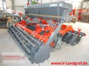 Unia Alfa 550/25/3 Drillmaschinenkombination
