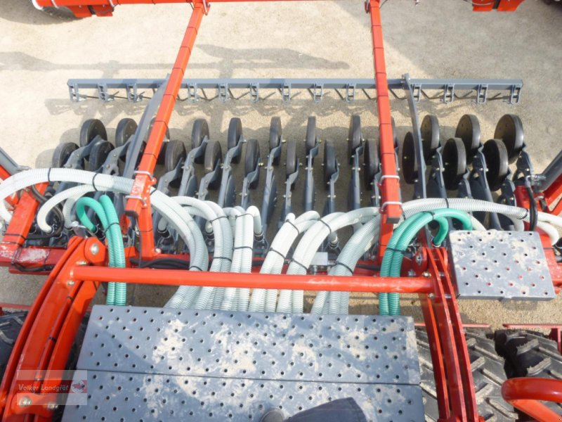 Drillmaschinenkombination des Typs Unia FS1000/3Drive, Neumaschine in Ostheim/Rhön (Bild 4)