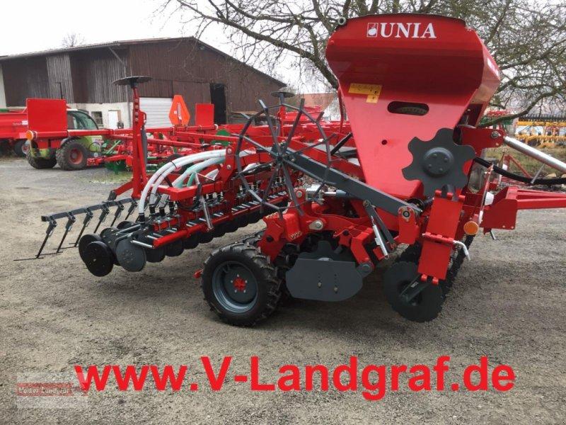 Drillmaschinenkombination des Typs Unia FS1000/3Drive, Neumaschine in Ostheim/Rhön (Bild 1)