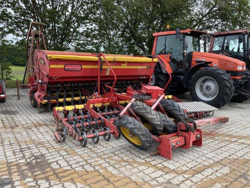 Drillmaschinenkombination типа Väderstad Rapid 400 C Super, Gebrauchtmaschine в Aalestrup (Фотография 1)