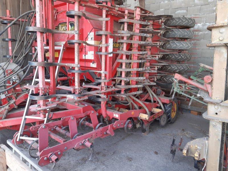 Drillmaschinenkombination des Typs Väderstad Rapid 600 F, Gebrauchtmaschine in Hausleiten (Bild 1)