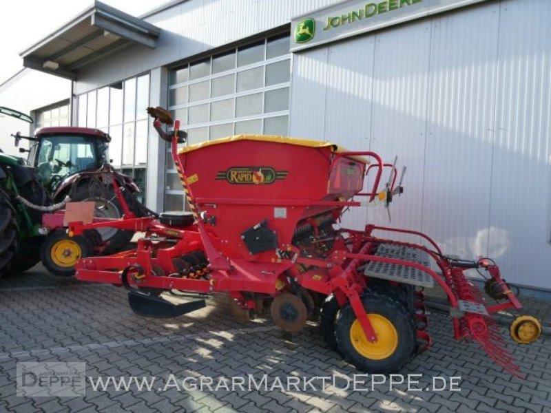 Drillmaschinenkombination des Typs Väderstad Rapid RD 300S, Gebrauchtmaschine in Bad Lauterberg-Barbis (Bild 1)