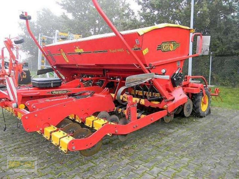 Drillmaschinenkombination des Typs Väderstad RAPID RD 400 S, Gebrauchtmaschine in Osterburg (Bild 3)