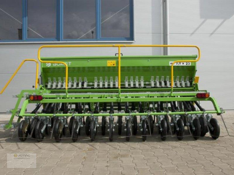 Drillmaschinenkombination типа Vemac Bomet Drillmaschine 270cm 2,70m Sämaschine Reihensämaschine NEU, Neumaschine в Osterweddingen / Magdeburg (Фотография 1)