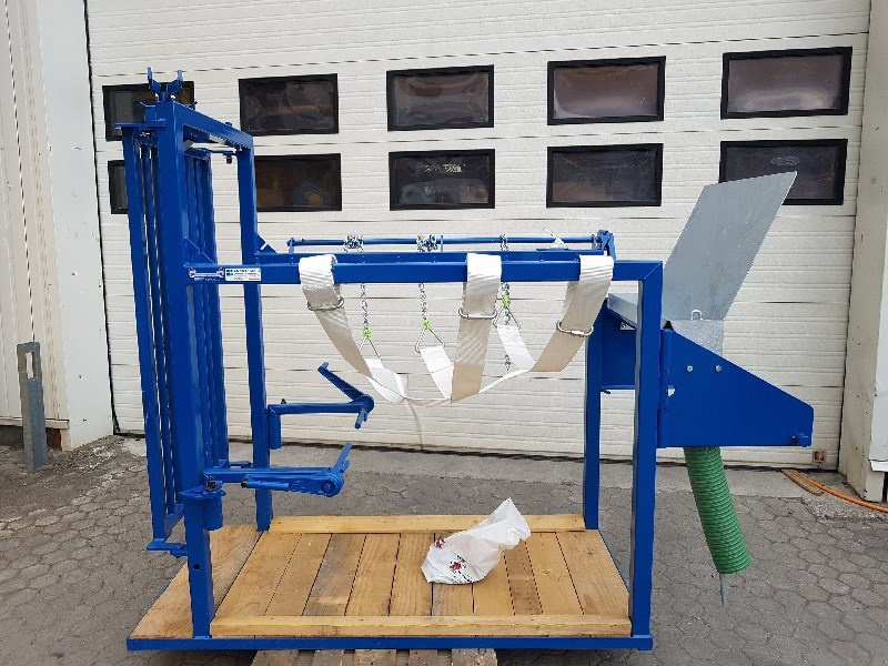 Druckluftwerkzeug типа Sonstige Klauenpflegestand, Neumaschine в Chur (Фотография 1)