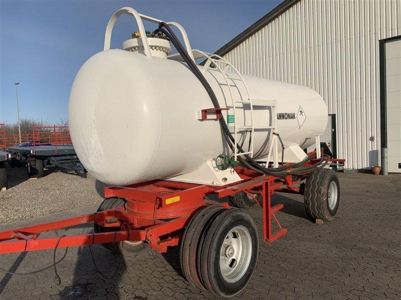 Düngerstreuer-Aufsatz типа Sonstige 4000 kg ammoniakvogn, Gebrauchtmaschine в Ringe (Фотография 1)