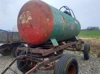 Sonstige 5640 liter på vogn Насадка для разбрасывания удобрений