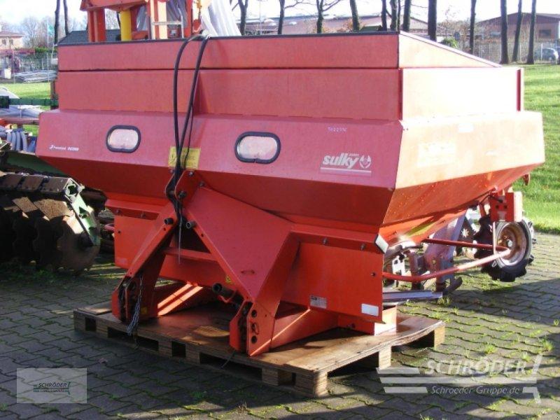 Düngerstreuer des Typs Accord Sulky Düngerstreuer 1500 ltr, Gebrauchtmaschine in Lastrup (Bild 1)