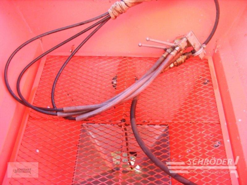 Düngerstreuer des Typs Accord Sulky Düngerstreuer 1500 ltr, Gebrauchtmaschine in Lastrup (Bild 5)