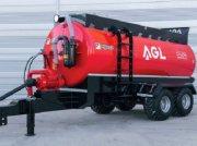Düngerstreuer tip AGL Cyclone, Neumaschine in Haiger