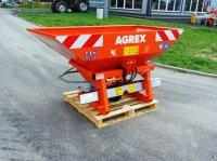 agrex TVX 850 Düngerstreuer
