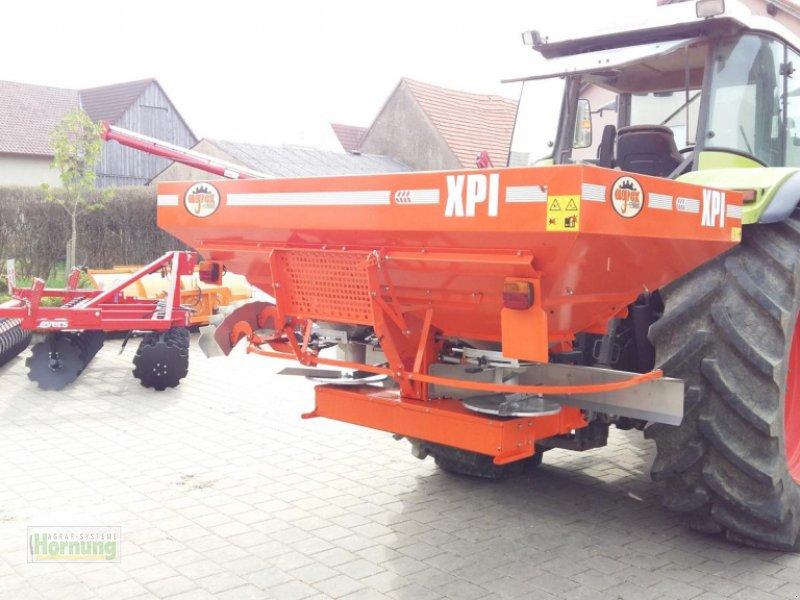 Düngerstreuer типа agrex XPI1500, Gebrauchtmaschine в Unterschneidheim-Zöbingen (Фотография 1)