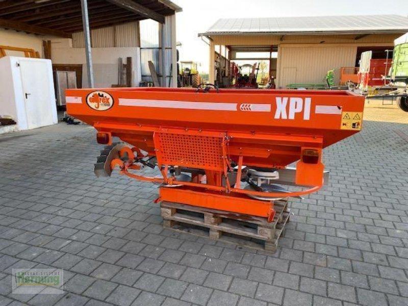 Düngerstreuer типа agrex XPL 1500, Gebrauchtmaschine в Unterschneidheim-Zöbingen (Фотография 1)