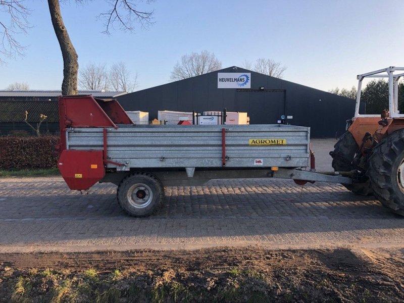 Düngerstreuer типа Agromet n233/4, Gebrauchtmaschine в Berkel-Enschot (Фотография 1)