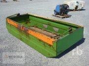 Amazone 2250 mm, 1M³ Distribuitor de îngrăşăminte