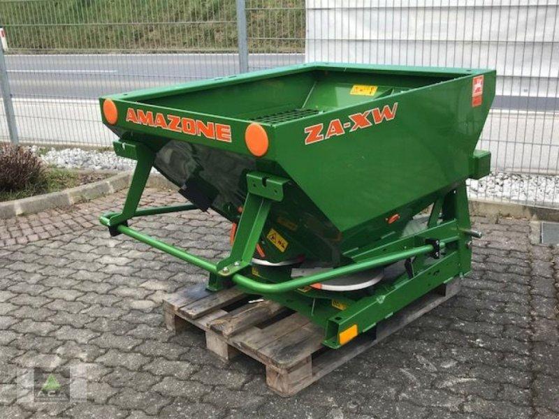 Düngerstreuer des Typs Amazone 502 ZA XW, Gebrauchtmaschine in Markt Hartmannsdorf (Bild 1)