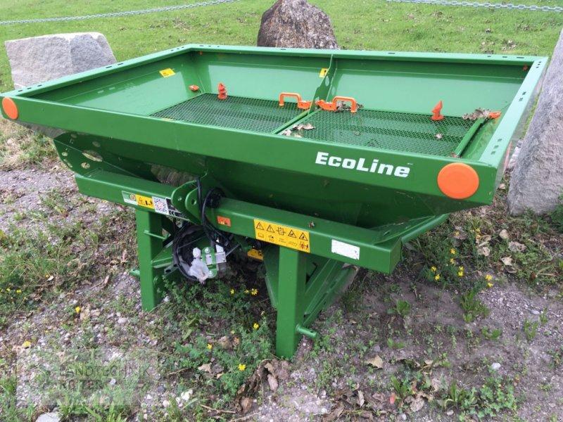 Düngerstreuer des Typs Amazone Amazone ZAX 902 Eco Line, Neumaschine in Altenfelden (Bild 1)