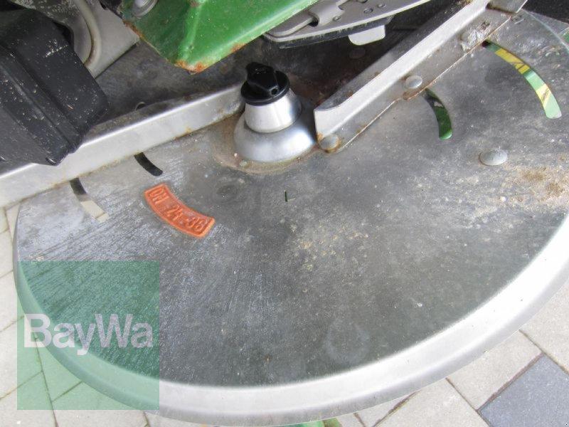 Düngerstreuer типа Amazone DÜNGERSTREUER ZA-M 3001, Gebrauchtmaschine в Großweitzschen  (Фотография 5)