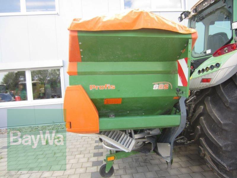 Düngerstreuer типа Amazone DÜNGERSTREUER ZA-M 3001, Gebrauchtmaschine в Großweitzschen  (Фотография 4)