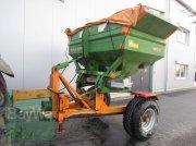 Düngerstreuer des Typs Amazone DÜNGERSTREUER ZA-M MAXIS 1500, Gebrauchtmaschine in Großweitzschen