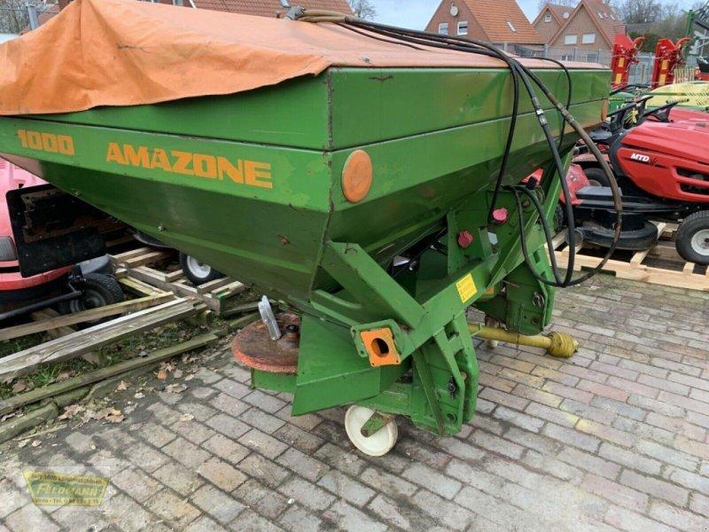 Düngerstreuer des Typs Amazone Düngerstreuer 1500 ltr, Gebrauchtmaschine in Neuenkirchen-Vinte (Bild 1)