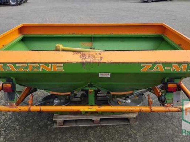 Düngerstreuer des Typs Amazone Düngerstreuer ZA-M II, Gebrauchtmaschine in Kruft (Bild 1)