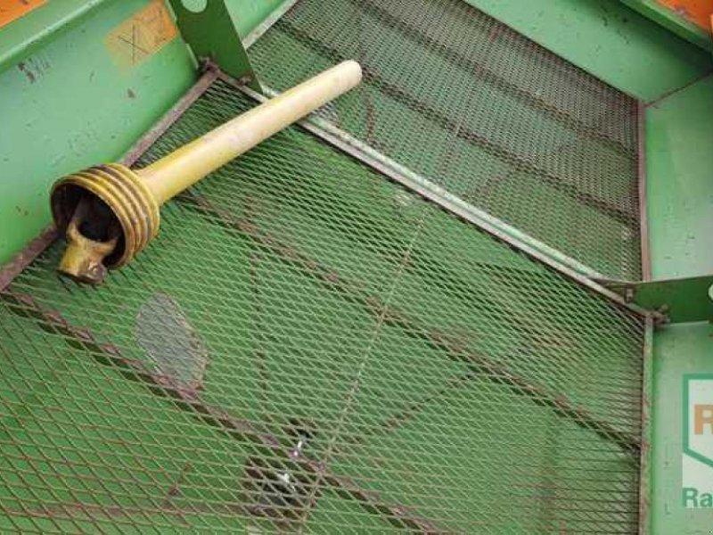 Düngerstreuer des Typs Amazone Düngerstreuer ZA-M II, Gebrauchtmaschine in Kruft (Bild 10)