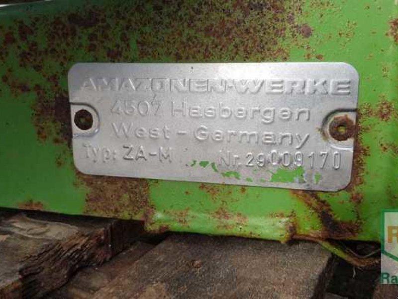 Düngerstreuer des Typs Amazone Düngerstreuer ZA-M II, Gebrauchtmaschine in Kruft (Bild 7)