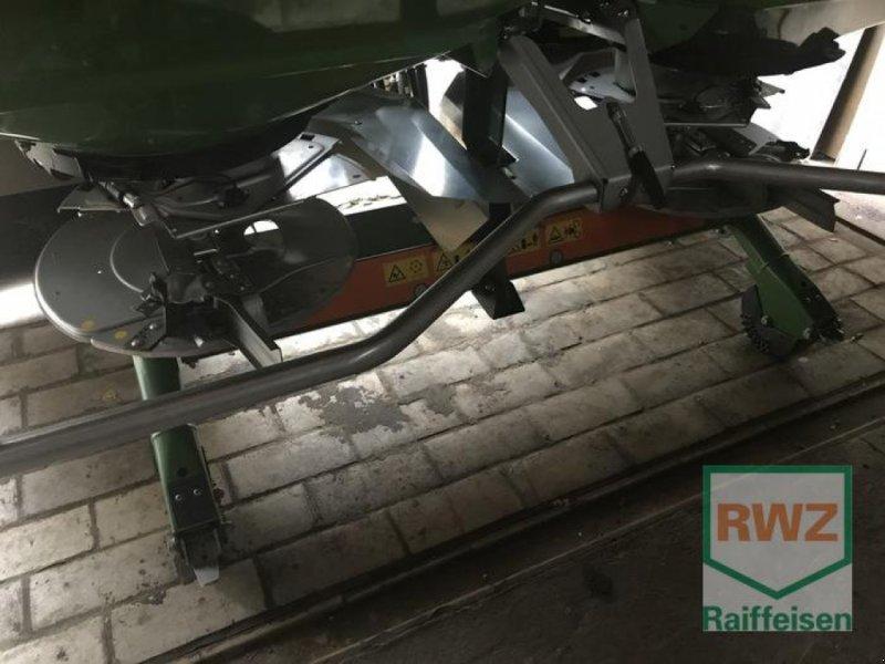 Düngerstreuer des Typs Amazone Düngerstreuer ZA-TS 4200 HYDRO, Gebrauchtmaschine in Alsfeld (Bild 3)