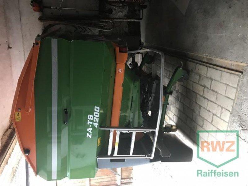 Düngerstreuer des Typs Amazone Düngerstreuer ZA-TS 4200 HYDRO, Gebrauchtmaschine in Alsfeld (Bild 2)